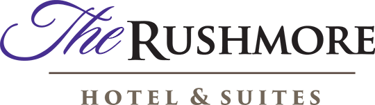The Rushmore Hotel Retina Logo