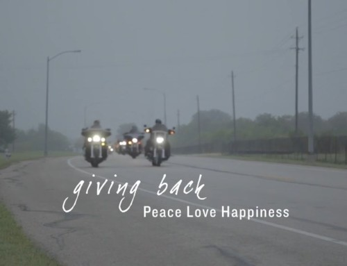 PLH annual benefit motorcycle ride is about giving back to our community