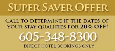 Super Saver Offer