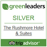 Trip Advisor Green Award